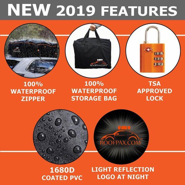 our new 2019 features 15 cubic
