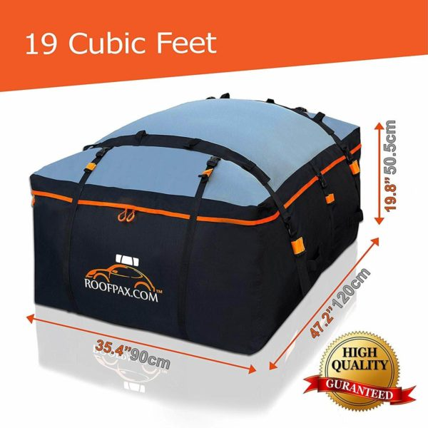 19 cubic feet - info about product dimensions