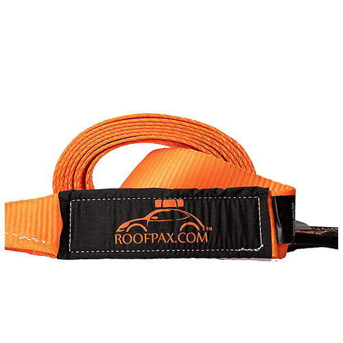 3 x 30' Recovery Tow Strap