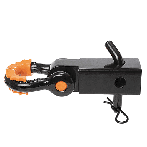 RoofPax Shackle Hitch Receiver